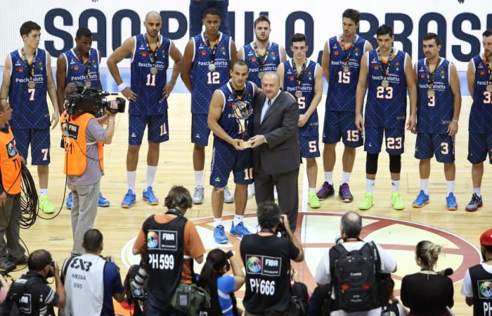 Crédito: José Jiménez Tirado/FIBA Americas